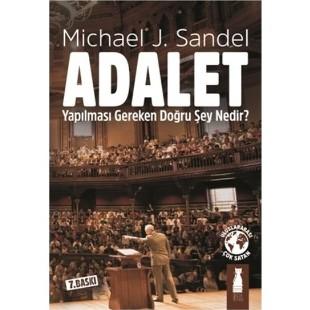 Adalet (2009) / Michael J. Sandel