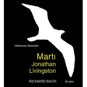 Martı Jonathan Livingston (1970) / Richard Bach