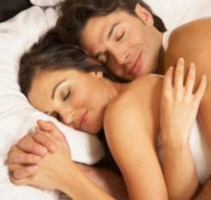 Uyku Pozisyonunuza Göre İlişki Durumu.