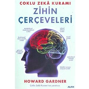 Zihin Çerçeveleri (1983) / Howard Gardner